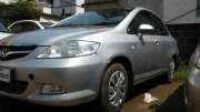 Honda City 1.5 S MT 2006