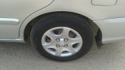 Hyundai Accent Executive 2010