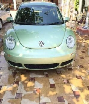 Volkswagen Beetle 2.0 AT 2009
