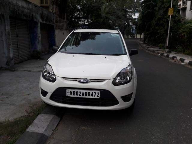 Ford Figo EXI DURATEC 1.2 2012