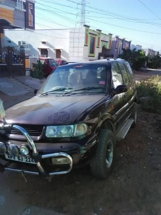 Tata Safari 4X4 1999