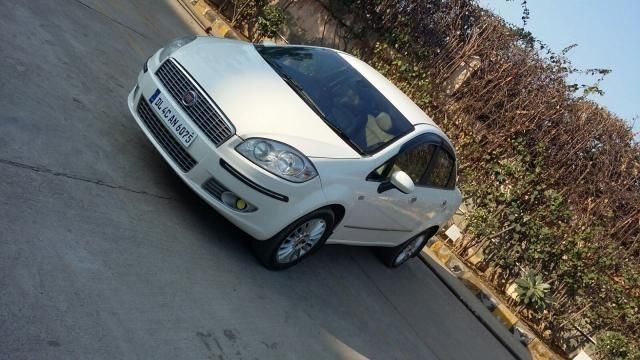 Fiat Linea EMOTION 1.3 2012