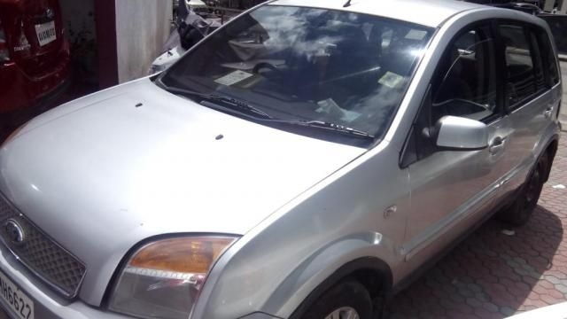 Ford Fusion PLUS 2005