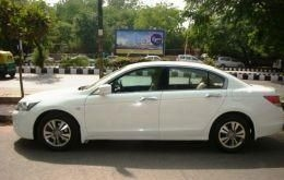 Honda Accord 2.4 AT 2009