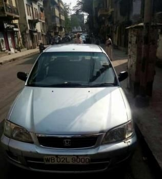Honda City EXI 2000