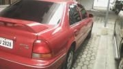 Honda City 1.5 EXI 1998