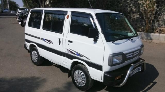 22 Used Maruti Suzuki Omni in Pune, Second Hand Omni Cars