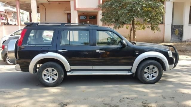 Ford Endeavour 4x2 2009