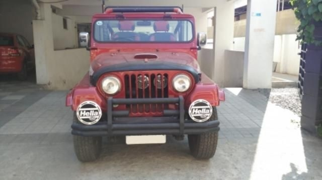 21 Used Mahindra Jeep In Hyderabad Second Hand Jeep Cars For Sale