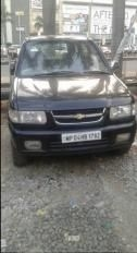 Chevrolet Tavera ELITE LS B3 10 STR BS III 2005