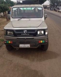 Force Motors Force One EX 2011