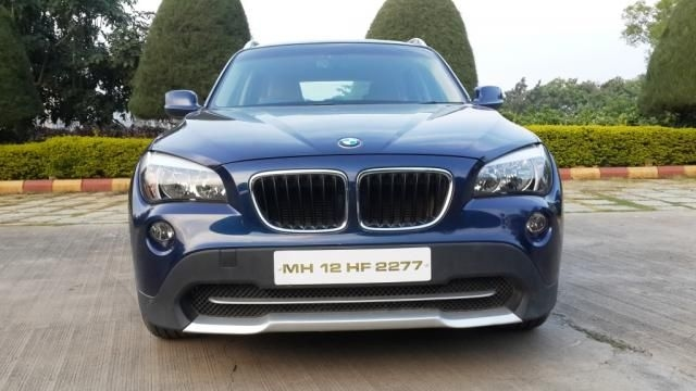 BMW X1 SDRIVE 18I 2011