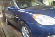 Hyundai Verna SX OPT AT 2009