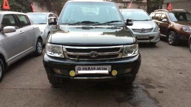 Tata Safari 4X2 GX DICOR 2.2 VTT 2010