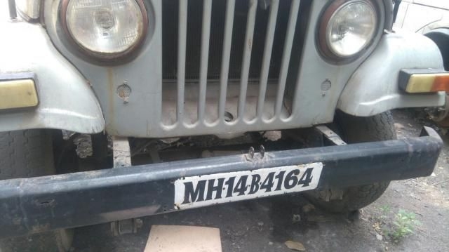 Mahindra Marshal Car for Sale in Pune- (Id: 1415296283) - Droom