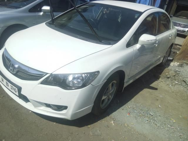 Honda Civic 1.8 S MT 2011