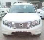 Nissan Terrano XL Plus 85 PS 2014