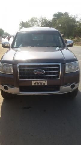 Ford Endeavour 4x2 2007