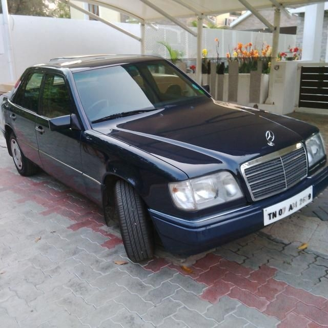 8 used mercedes benz e class cars in chennai used e class for Mercedes benz chennai