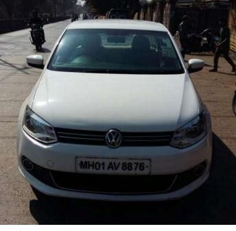 Volkswagen Vento Highline Petrol AT 2011