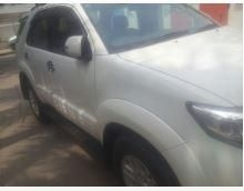 Toyota Fortuner 3.0 AT 4X4 2016