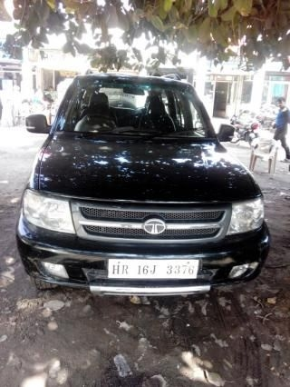 Tata Safari 4X2 EXI BS III 2010