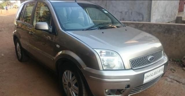 Ford Fusion 1.4 TDCI 2005