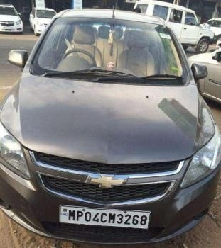 Chevrolet Sail 1.2 LS 2014