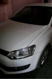 Volkswagen Polo HIGHLINE1.2L PETROL 2011