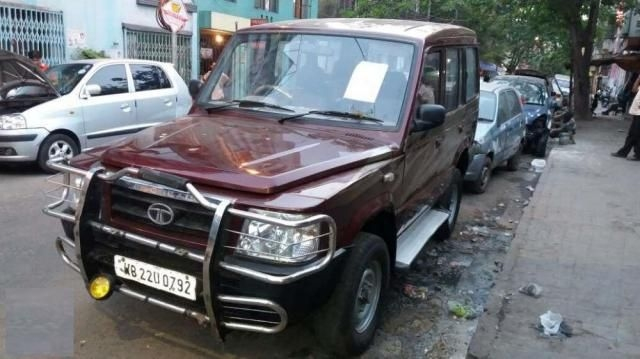 Tata Sumo Gold CX 2012