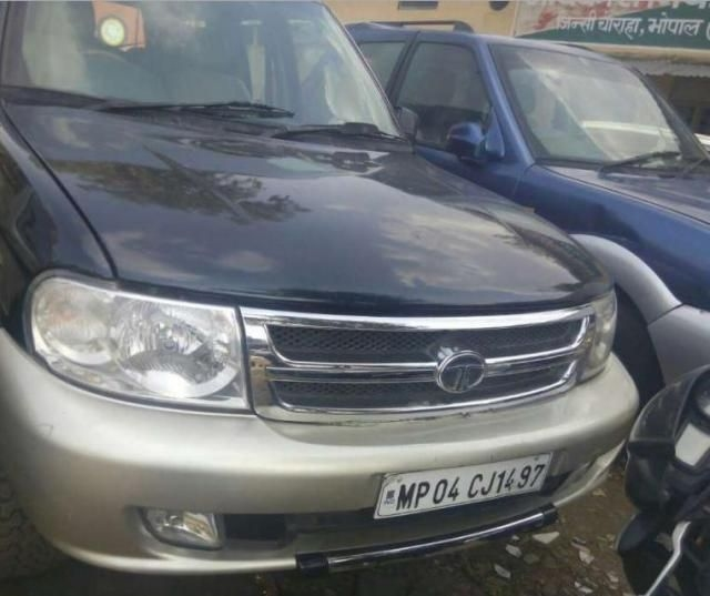 Tata Safari 4X2 GX DICOR BS IV 2011