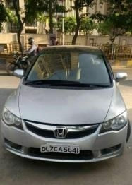 Honda Civic Sport 2008