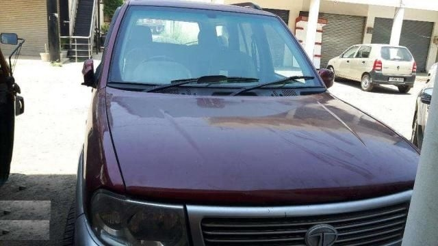 Tata Safari 4X2 EX DICOR BS III 2006