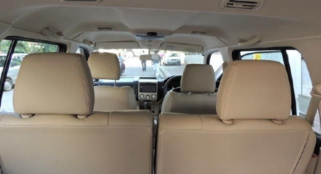 Ford Endeavour 3.0L 4X4 AT 2014