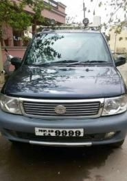 Tata Safari 4X2 EX DICOR BS III 2009