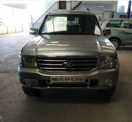 Ford Endeavour 4x2 2004