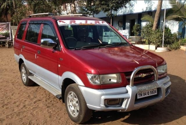 13 Used Chevrolet Tavera In Chennai Second Hand Tavera Cars For