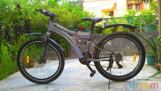 04106bc3a94 6+ Used Bicycles in Guwahati, Second hand Bicycles for Sale in ...