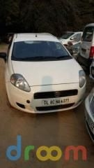 Fiat PUNTO EVO EMOTION 1.4 2010