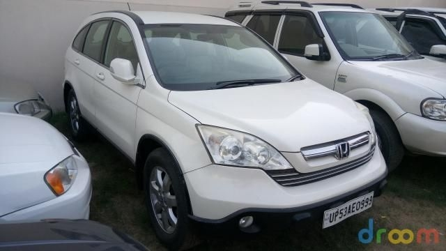 Honda CR-V 2.0L 2WD AT 2009