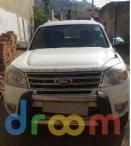 Ford Endeavour 4x2 2013