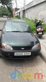 Ford Ikon 1.3 Flair 2001