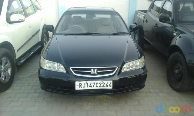 1 Used Honda Car 2002 Model In Jaipur For Sale Droom