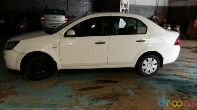 Ford Fiesta EXI 1.4 TDCI 2007