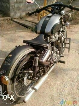 Royal Enfield Lightning 535cc 2001