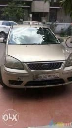 Ford Fiesta Classic EXi 1.4 2005