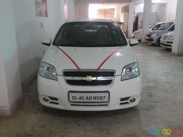Chevrolet Aveo Manual Cars In India Get Upto 10 Discount