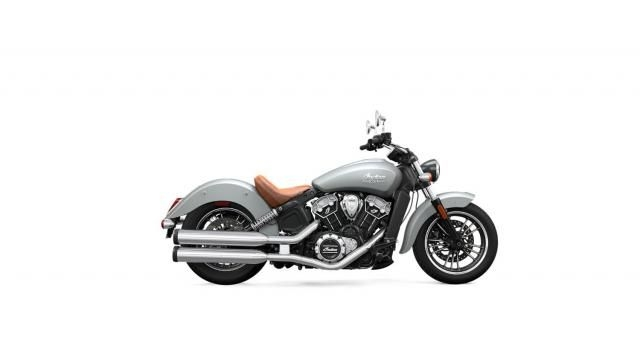 Indian Scout 1130cc 2020