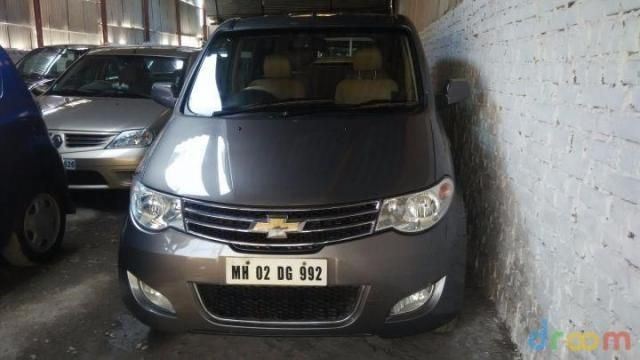 Chevrolet Enjoy TCDi LTZ 2013