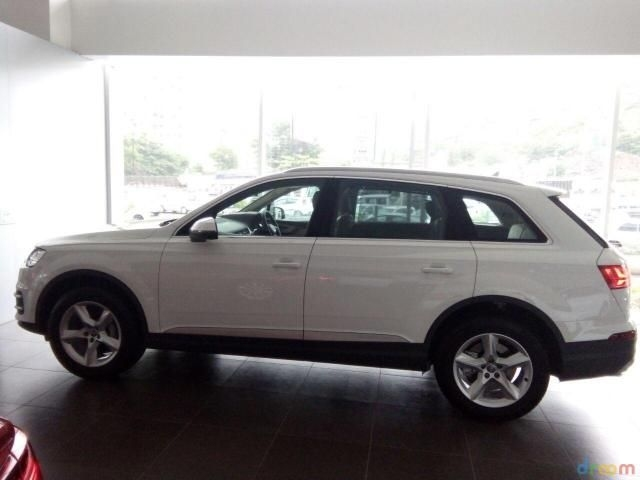 Audi Q7 35 TDI Technology Pack 2015
